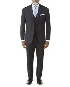 Hackley Suit Midnight Navy