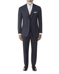 Benedict Suit Navy