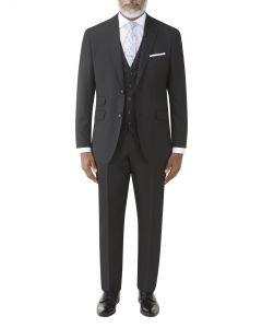 Baldwick Suit Black
