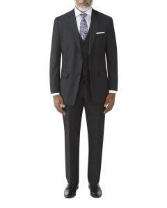 Hatcher Suit Black