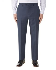 Belvoir Suit Trouser Navy