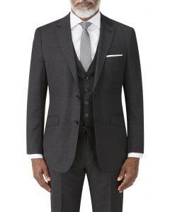 Vittoria Suit Jacket Charcoal