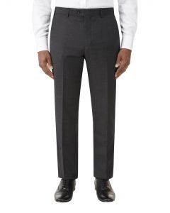 Vittoria Suit Trouser Charcoal