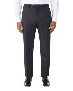 Andover Suit Trouser Navy