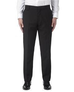 Sinatra Dinner Suit Trouser Black