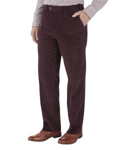 Lewis Corduroy Trousers Mulberry