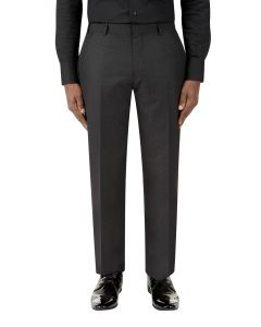 Kendrick Suit Tailored Trousers Black