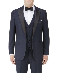 Elbridge Dinner Suit Jacket Blue