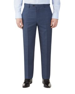 Sheldon Check Suit Tailored Trouser