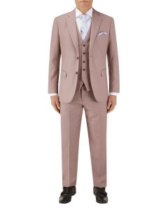 Sultano Tailored Suit Mink