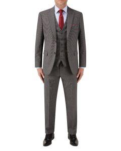 Pietro Suit Grey