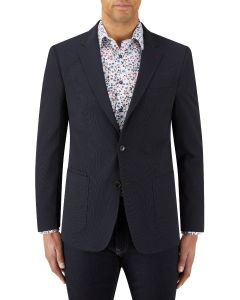 Foxton Jacket