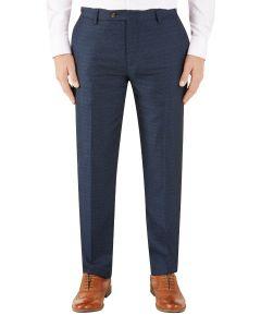 Santini Suit Tapered Trouser
