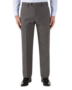 Pietro Suit Tailored Trouser Grey