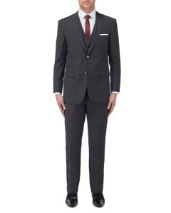 Madrid Suit Charcoal