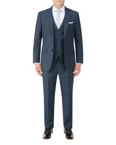Whiteleaf Suit Navy