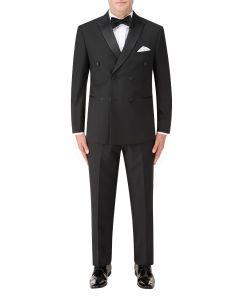 Sinatra DB Dinner Suit Black