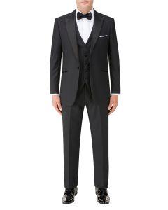 Barney Dinner Suit Black