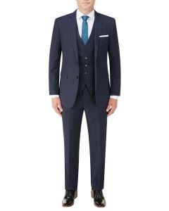 Nyborg Suit Navy