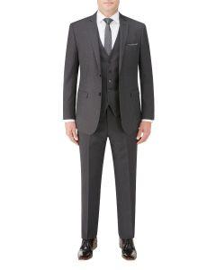 Nyborg Suit Charcoal