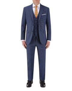 Pietro Suit Blue