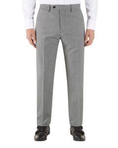 Crown Suit Trouser Grey