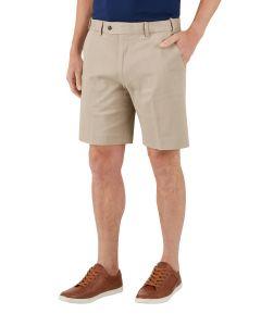 Biarritz Chino Shorts Ecru
