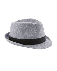 Larry Trilby Hat